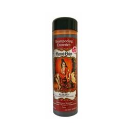 Henna Shampoo Donker Rood (Auburn) 250 ml   Henne Color