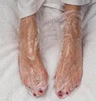 Keratine socks | PadipuuR