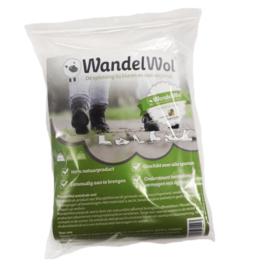 Anti-druk zakje, verschillende formaten  | Wandelwol®