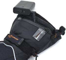 Blazewear verwarmde handschoen model Powermax