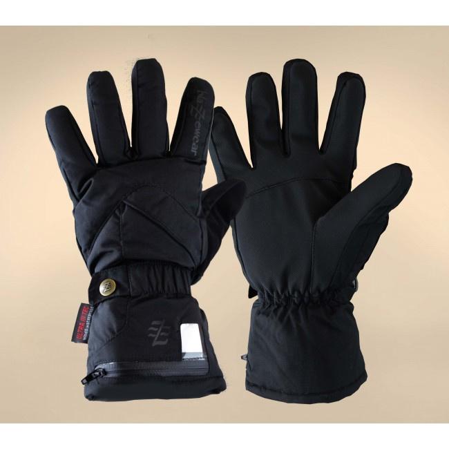 Blazewear verwarmde handschoenen model Sentio
