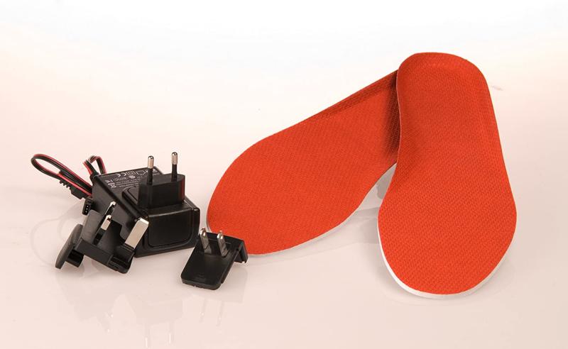 Mematec verwarmde zolen model Heat Vario Plus