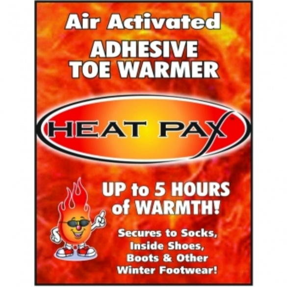 TechNiche HeatPax teenwarmers (per paar)