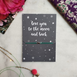 To the Moon (verpakt per 4)