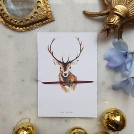 Armband Oh Deer (verpakt per 4)