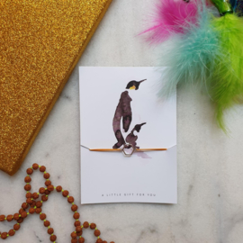 Penguin (verpakt per 4)