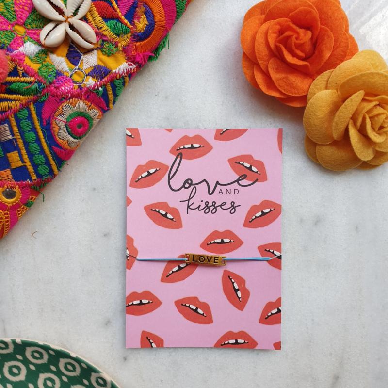 Kisses (verpakt per 4)