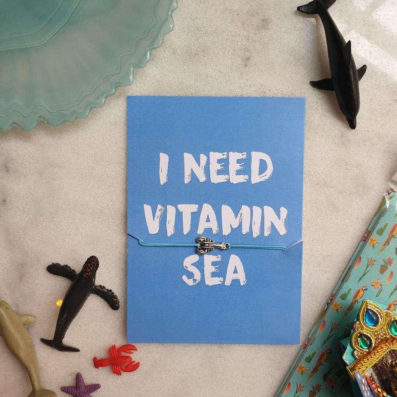 Vitamin Sea (verpakt per 4)