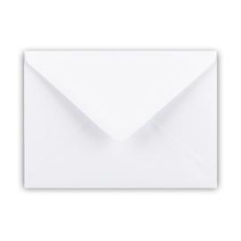 Envelop A6 formaat wit ( PER 5 StUKS )