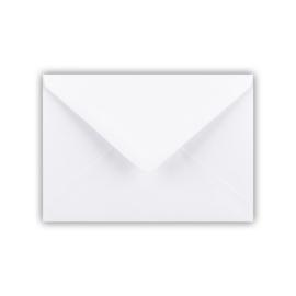 Envelop A7 formaat wit ( PER 5 StUKS )