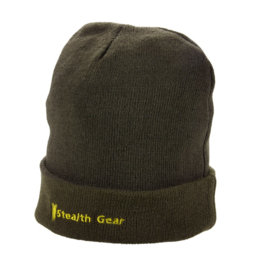 Ultimate Freedom Beanie Hat, one size, STEALTH GEAR