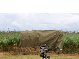 Extreme Raincover 40 (fits 400 mm F2,8 + body), STEALTH GEAR
