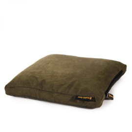 Extreme Flat Bean Bag Forest Green, STEALTH GEAR