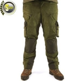 Extreme Trouser model 2N Forest Green, STEALTH GEAR