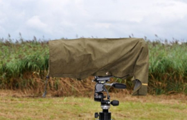 Extreme Raincover 50, (fits 500 mm F4 + body), STEALTH GEAR