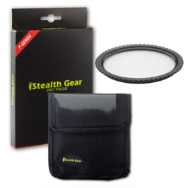 Square Filter Star 4x, STEALTH GEAR