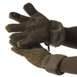 Extreme Gloves, STEALTH GEAR