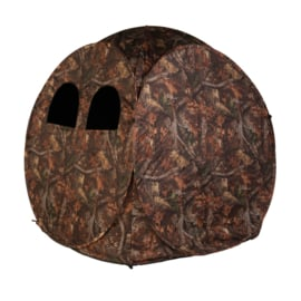 Extreme Professional Two Man Wildlife Square Hide, STEALTH GEAR