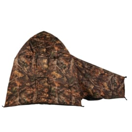 Extreme Wildlife Quick Snoot Hide Extendable  Room, STEALTH GEAR