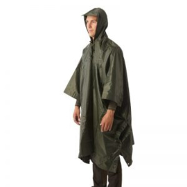 Extreme Poncho 2, STEALTH GEAR