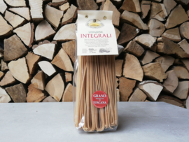 Morellie Pasta - Linguine Integrali volkoren Bio  | 500 GRAM