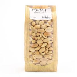 Pinda's  Gezouten | 350 GRAM
