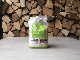 Tarwe vlokken | 500 gram