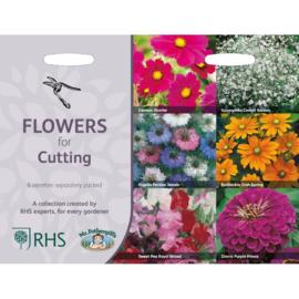 RHS collectie snijbloemen