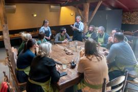 Workshop Roken & Fermenteren | Voucher