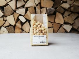 Witte Hazelnoten | 150 GRAM