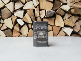A L'Olivier Olijfolie extra vergine porcini en truffel | 250ml