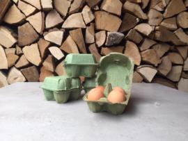 Gras Eieren | 4 stuks