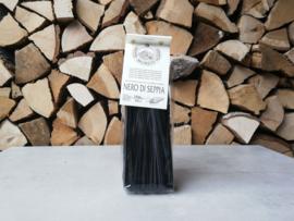 Morelli pasta  - Linguine Black Squid Ink | 250 GRAM