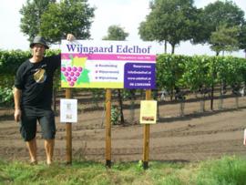 Wijngaard Edelhof
