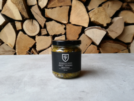 Honing Dille Mosterd | 100 ml