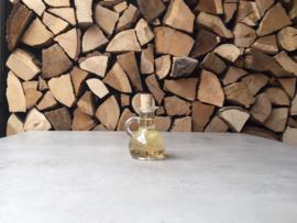 Zelftap flesje azijn kl. naar keuze (circa 3.5cl)