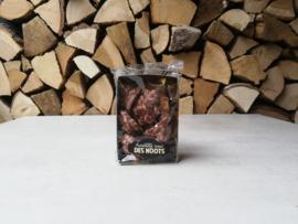 Chocolade Pindarotsjes | 175 GRAM