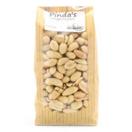 Pinda's  Ongezouten | 350 GRAM