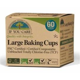 Bakcups voor muffins en cupcakes