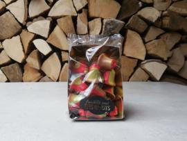 Chocoladekoekjes Klokjes  Groen & Rood | 175 GRAM