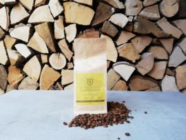 Brasil Yellow Bourbon Koffiebonen/ 250 gr