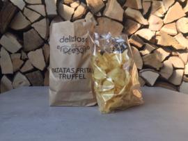 Delizioso - Patatas Fritas Truffel  | 110 GR