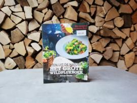Eten uit de natuur, het grote wildplukboek