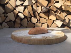 Glutenvrij Broodje