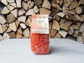 Morelli Pasta - Fusilli Lenticchie | 250 GRAM