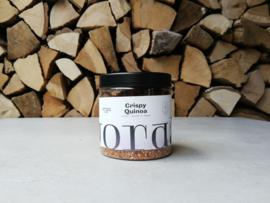 Krokante Quinoa | pot 225 gram