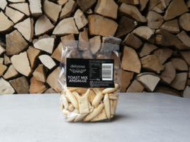 Delizioso - Toast Mix | 150 GR