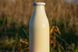 Halfvolle Melk Biologisch | 1 liter