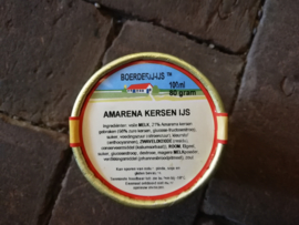 Boerderij ijs Amarena Kersen ijs