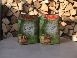 Appelsap | 2 x 5 liter bag-in-box